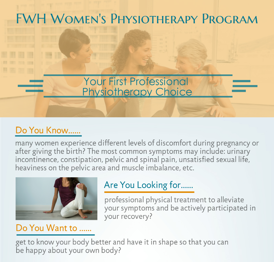 Pelvic Floor Therapy Certification